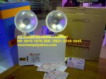 Emergency Light Twin Lamp MAXPID MTL NM 210TH