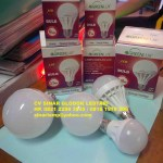 Lampu Bohlam LED Green Lux