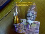 Lampu Candle Led E14 3 watt