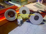 Lampu LED Interior Downlight 4W Cahaya Fokus