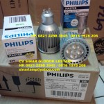 Lampu Master LED GU10 8W Philips