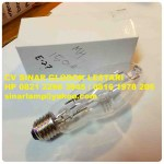 Lampu Metal Halide 150 watt E27