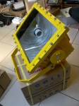 Lampu Sorot Explosion Proof 400W WAROM