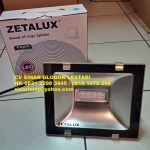 Lampu Sorot LED Color 20W Zetalux FG201