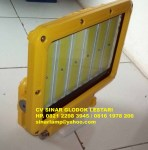 Lampu Sorot LED Explosion Proof WAROM BAT86