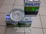 Lampu Spotlight PAR38 18W E27 CDL Phillips